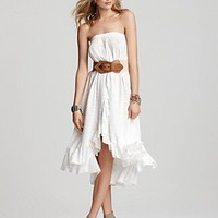 Free People Cascade Convertible Skirt - All Day Dresses - Bloomingdales.com