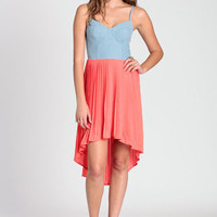 Dreamy Afternoon Bustier Dress - $58.00 : ThreadSence.com, Your Spot For Indie Clothing &amp; Indie Urban Culture
