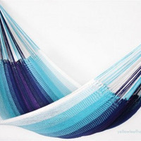 Denali King Hammock -  $210.00 | Daily Chic Outdoor Living | International Shipping