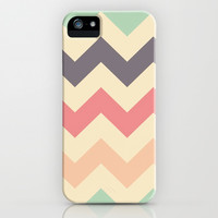 It's a Girl Thing iPhone & iPod Case by Pink Berry Pattern