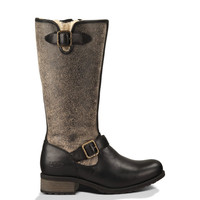UGG® Chancery for Women | Free shipping at UGGAustralia.com