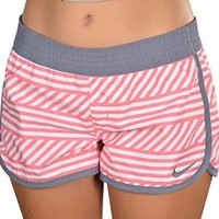 Nike Women's Reversible Casual Beach Shorts