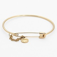 Women's MARC BY MARC JACOBS Safety Pin Bangle