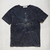 Project Social T Planetary Coordinates Tee - Urban Outfitters