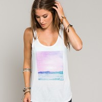 O'Neill HI ALOHA BEACH TANK from Official US O'Neill Store
