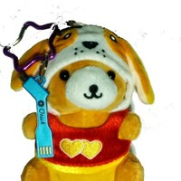 Charlie the ChargeBear by Otech ® (Dog Costume)