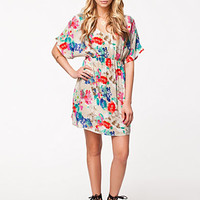 Flower Joe Tunic