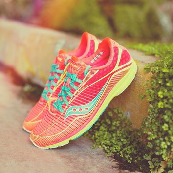 Saucony Type A6 Women's Running Shoe - Urban Outfitters