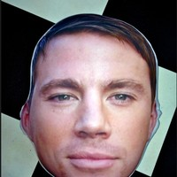 SWEET LORD O'MIGHTY! CHANNING TATUM PILLOW