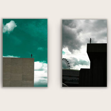Art and Architecture Photography – A set of 2 Fine Art Archival Prints with a 15% discount,…