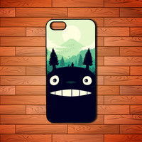 Totoro,iPhone 6 Plus Case,iPhone 6 Plus Cases,iPhone 6 Plus Cover,Cute iPhone 6 Plus Case,Cool iPhone 6 Plus Case,Pretty iPhone 6 Plus Case.