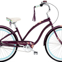 Electra Wren 3i - Women's - Deerfield Florida Bike Shop South Florida