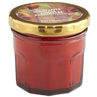 Sunny Apple Jelly Jar Filled Candle