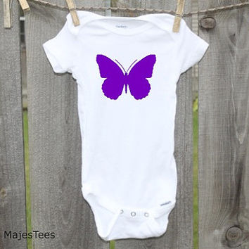 Butterfly Onesuits®, Butterfly Baby Shower
