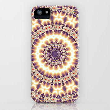 burst iPhone & iPod Case by Sylvia Cook Photography