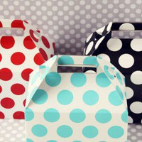 Shop Sweet Lulu - Dotty Gable Boxes