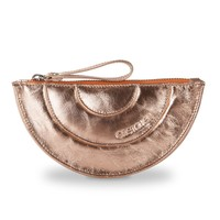 Gretchen - Coin Purse One - Metalic Copper