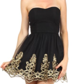 the perfect LBD homecoming prom events weddings dances