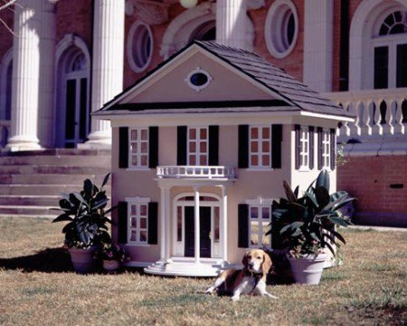 Custom Pet Mansion - Opulentitems.com
