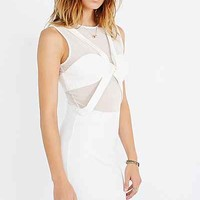 Maurie & Eve Any Minute Bodycon Dress - Urban Outfitters