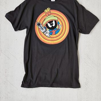 Disappearing Marvin The Martian Tee - Urban Outfitters