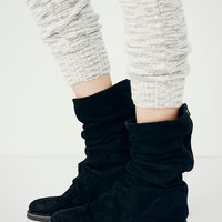 Free People Evertte Slouch Boot