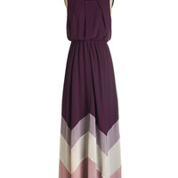 Romantic Resplendence Dress in Purple | Mod Retro Vintage Dresses | ModCloth.com