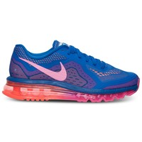 Nike Women's Air Max+ 2014 Running Sneakers from Finish Line