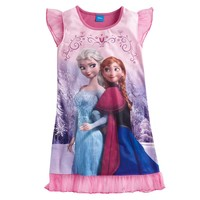 Disney Frozen Nightgown - Girls