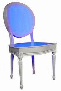 Philippe Boulet Cration - Illuminated furniture