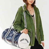 Fred Perry Classic Barrel Bag - Urban Outfitters