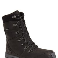 The North Face 'Chilkat II' Waterproof Leather Snow Boot