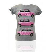Tee shirt tendance impression numrique Little Tee Mini Love - Trendy Tee shirt Little Tee Mini Love