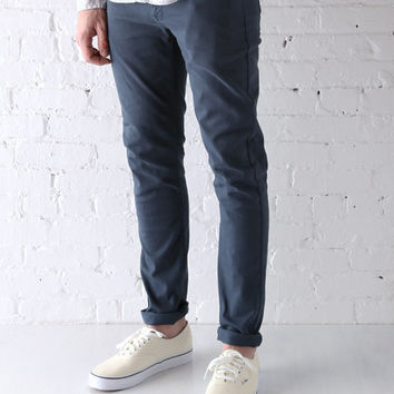 Wolves Within  FARAH  DRAKE STRETCH SLIM FIT JEANS BROOKLYN