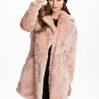 Collossal Fur Coat