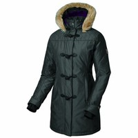 Sierra Designs Women's Himalaya Coat