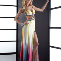 Jasz Couture 4607 Dress