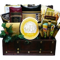 Art of Appreciation Gift Baskets The...