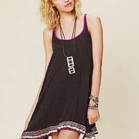 Free People FP ONE Ariel Tank Dress