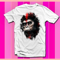 dawn of the planet of the apes shirt mens womens all size