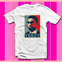Kanye West shirt mens womens all size