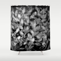 secret dream Shower Curtain by Marianna Tankelevich | Society6