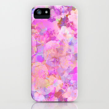 Spring #3 iPhone & iPod Case by Ornaart | Society6