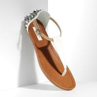 Simply Vera Vera Wang Thong Sandals