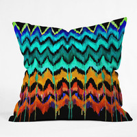 DENY Designs Home Accessories | Holly Sharpe African Essence Throw Pillow