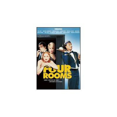 FOUR ROOMS DVD | Free Shipping at DeepDiscount.com
