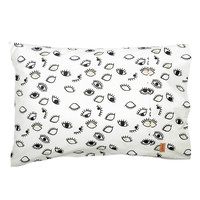Golden Eye Pillowcases (Set of 2) – Jumbled