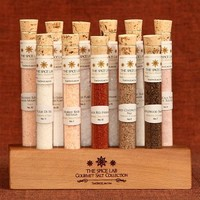 Gourmet Sea Salt Collection