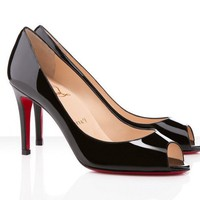 Christian Louboutin You You 85mm Black