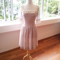 Marie Antoinette Dress - Romantic, .. on Luulla